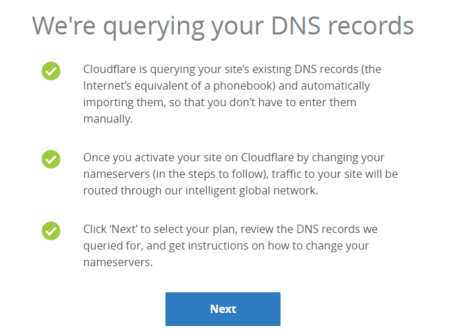 CloudFlare 新手入门中文教程