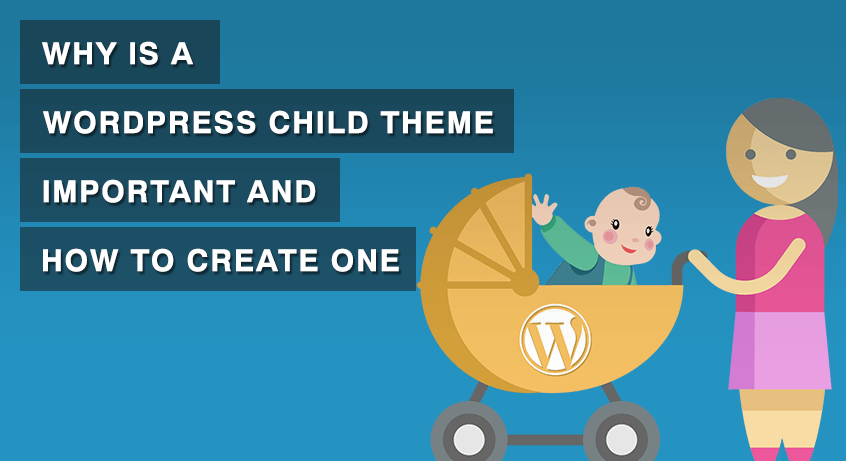 WordPress 子主题(child theme)介绍